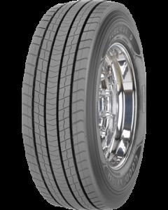Kuorma-auton rengas 315/80R22.5 Goodyear Fuelmax D 156L/150M TL