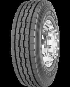 Kuorma-auton rengas 315/80R22.5 Goodyear Omnitrac MSS II 156K/150K TL