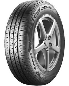 255/35R19 96Y XL FR Barum BRAVURIS 5HM