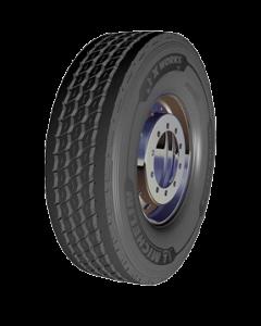 Kuorma-auton rengas 315/80R22.5 Michelin X Works HD Z 156/150K TL
