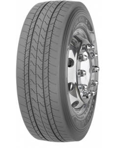 Kuorma-auton rengas 385/65R22.5 Goodyear Fuelmax S 156L/150M 156L154M 3PS