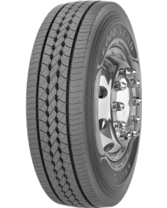 Kuorma-auton rengas 385/55R22.5 Goodyear KMAX S 156L154M 3PS