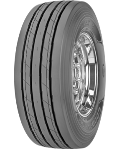 Kuorma-auton rengas 385/55R22.5 Goodyear KMAX T 160K 3PS