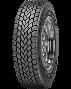 Kuorma-auton rengas 315/80R22.5 Goodyear Ultragrip Max D 156L/150M 156L154M 3PS