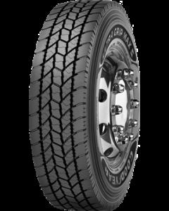 Kuorma-auton rengas 385/65R22.5 Goodyear UltraGrip Max S 156L/150M 156L154M 3PS