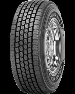 Kuorma-auton rengas 385/65R22.5 Goodyear UltraGrip Max T 156L/150M 156L154M 3PS