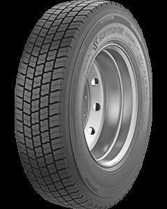 Kuorma-auton rengas 235/75R17.5 Kormoran Roads 2D 132/130M TL