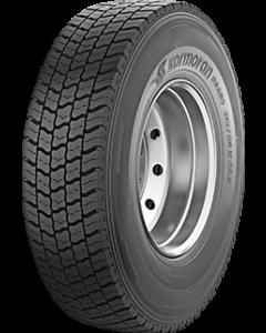 Kuorma-auton rengas 315/70R22.5 Kormoran Roads D 154/150L TL