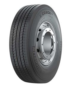 Kuorma-auton rengas 295/80R22.5 Michelin X Coach HL Z 154/149M TL