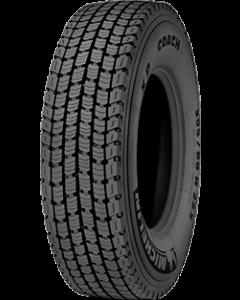 Kuorma-auton rengas 295/80R22.5 Michelin X Coach XD 152/148M TL
