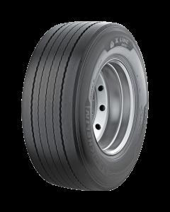 Kuorma-auton rengas 235/75R17.5 Michelin X Line Energy T 143/141J TL