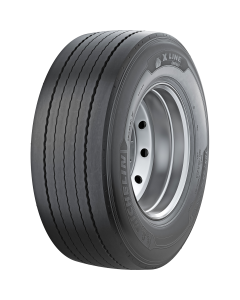 Kuorma-auton rengas 265/70R19.5 Michelin X Line Energy T 143/141J TL