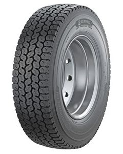 Kuorma-auton rengas 235/75R17.5 Michelin X Multi D 132/130M TL