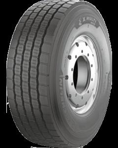 Kuorma-auton rengas 285/65R22.5 Michelin X Multi Winter T 160K TL