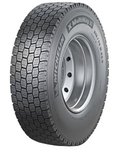 Kuorma-auton rengas 315/80R22.5 Michelin X Multiway 3D XDE 165/150L TL