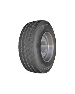 Kuorma-auton rengas 385/65R22.5 Michelin X Works T 160K TL