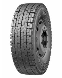 Kuorma-auton rengas 245/70R19.5 Michelin XDW Ice Grip 136/134L TL