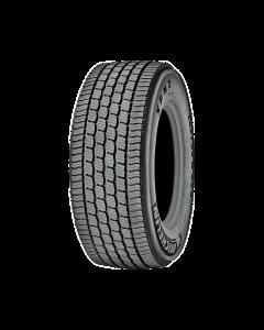 Kuorma-auton rengas 385/55R22.5 Michelin XFN 2 As 160K TL