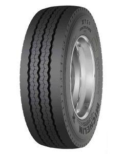 Kuorma-auton rengas 265/70R19.5 Michelin XTE 2 143/141J TL