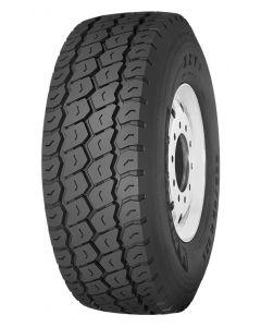 Kuorma-auton rengas 425/65R22.5 Michelin XZY 3 165K TL