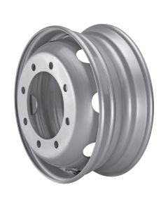 Kuorma-auton vanne Maxion wheels 19.5x6.75 alive 8/275/134
