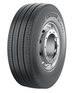 Kuorma-auton rengas 295/80R22.5 Michelin X Incity XZU 3+ 152/148J TL