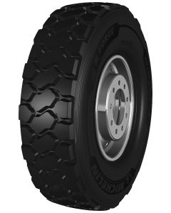 Kuorma-auton rengas 315/80R22.5 Michelin X Force Z H 156/150G TL