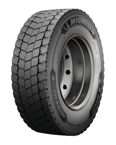 Kuorma-auton rengas 215/75R17.5 Michelin X Multi D 126/124M TL