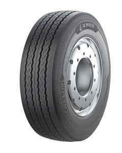 Kuorma-auton rengas 385/65R22.5 Michelin X Multi T 160K TL