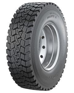 Kuorma-auton rengas 295/80R22.5 Michelin XDY + 152/148K TL