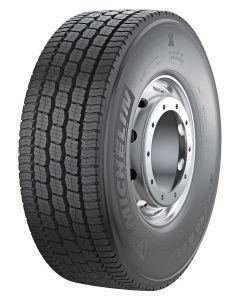 Kuorma-auton rengas 315/70R22.5 Michelin XFN 2 As 154/150L TL