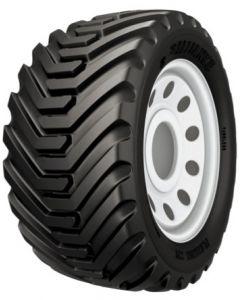 Traktorin peräkärryn rengas 500/55-17 Alliance 328 12PR 138A8/148B TT