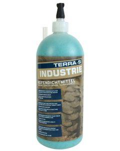 Terra S KIT 700 ml renkaan paikkausaine