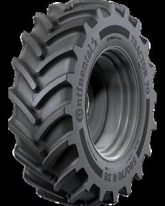 Traktorin rengas 380/70R24 Continental Tractor 70 125D/128A8 TL