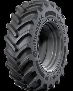 Traktorin rengas 340/85R38 Continental Tractor 85 133A8/133B TL