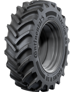 Traktorin rengas 426/85R38 Continental Tractor 85 149A8/149B TL