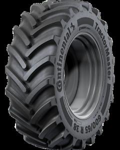 Traktorin rengas 600/65R28 Continental TractorMaster 154D/157A8 TL