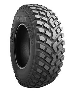 Traktorin palarengas 340/80R18(12.5R18) BKT IT696 RIDEMAX 143A8/138D