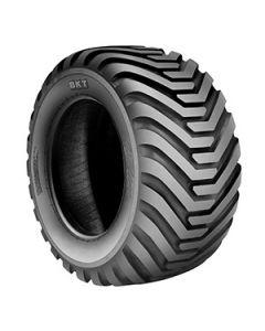 Traktorin peräkärryn rengas 500/60-22.5 BKT V-LINE 16 TL