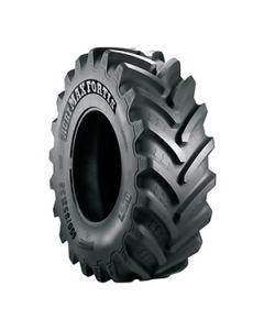 Traktorin rengas 600/70R34 BKT AGRIMAX FORTIS 163A8/160D TL