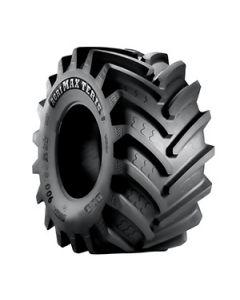 Traktorin rengas 580/80R34 IF CFO BKT AGRIMAX TERIS 177D TL