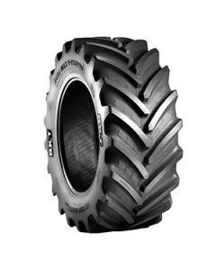 Traktorin rengas 600/60R30 VF BKT V-FLECTO 158D TL