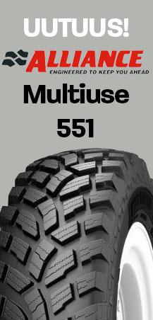 Alliance 551